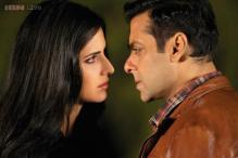 Katrina not to romance Salman in Prabhu Deva's next