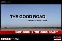 e-lounge: Is 'The Good Road' good enough for the Oscars