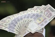 Man carrying fake currency held in Gurgaon