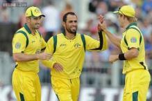 Ahmed will be an Australia 'match-winner', says Bailey