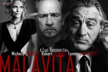 'Malavita' review: It's half baked and predictable