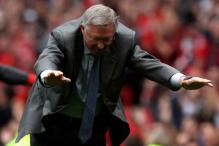 Fergie factor figures in first Ferguson-free Manchester derby
