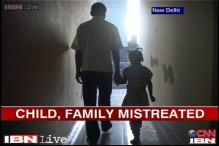 Has Delhi forgotten the five-year-old girl who was raped?