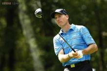 Furyk left off US team for first time since '96