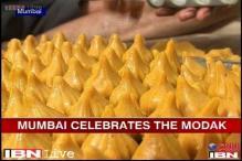 Ganesh Chaturthi special: How to make modaks