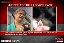Delhi gangrape: More investigation required in juvenile's role, says Mamta Sharma