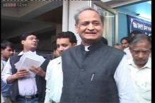 Jaipur: Court orders inquiry against Gehlot over illegal mining leases