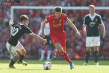 Liverpool's unbeaten start ends, Everton's remains in Premier League