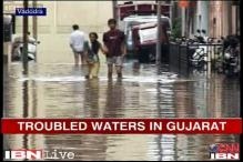 Gujarat floods: Over 4000 people evacuated