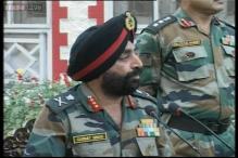 J&K: Army foils infiltration bid, kills 12 terrorists in Kupwara