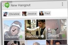Google announces Hangouts update, adds the much-desired status availability