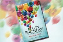 Book extract: Happy Birthday by Meghna Pant