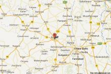 Haryana policeman kills married daughter, commits suicide
