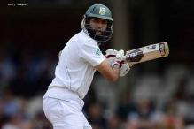 Hashim Amla named Cricketer of the Year at CSA awards