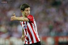 Ander Herrera unlikely to leave Athletic Bilbao for Manchester United