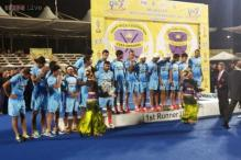Asia Cup Hockey: No gold but key gains for India