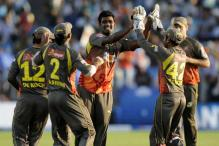CLT20 2013 Qualifiers: Hyderabad out to tame Faisalabad Wolves
