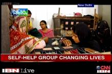 Delhi: Self-help group helps women gain financial independence