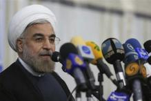 Iran will never develop nuclear weapons, says President Hassan Rouhani