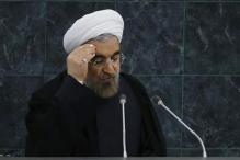 Iran's Rouhani calls Holocaust 'reprehensible' crime against Jews
