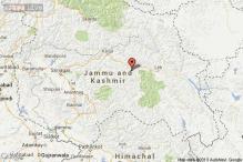 Mustafa Kamal's remarks rile Congress leaders in Kashmir