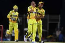 CLT20, Match 13: Chennai Super Kings vs Brisbane Heat