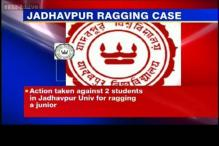 WB: Two Jadavpur University students expelled for ragging junior