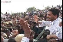 YSR Congress chief Jagan Reddy walks out of jail after 16 months
