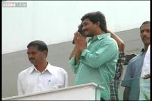 YSR Congress chief Jagan Reddy to walk out of jail after 16 months