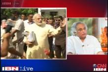 Modi single-handedly responsible for derailing the GST: Jairam Ramesh