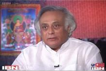 I don't mind giving in to pressure if it is legitimate: Ramesh on Land Bill amendments