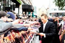 Robert De Niro is in my wish list, says Jean-Claude Van Damme