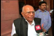 Jethmalani accuses Vanzara of looking for an escape by blaming Modi