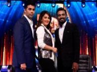 Jhalak Dikhhla Jaa 6: How Lauren, Shaan, Drashti, Sonali-Sumant made to the top 4