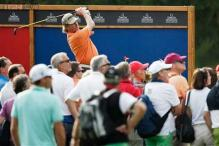 Spaniards take the lead at KLM Open