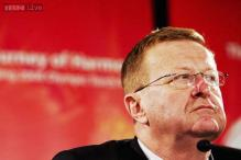 Australia's John Coates to become IOC vice-president