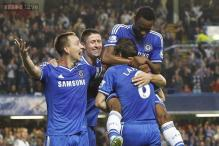 Chelsea end winless run, defeat Fulham 2-0