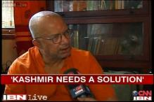 Kashmir does not need a musical concert: Kabir Suman