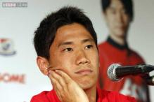 Benched Kagawa's concerns valid ahead of World Cup