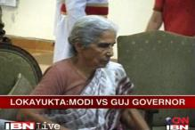 Modi at loggerheads with Gujarat Governor over Lokayukta appointment