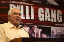 Dilli Gang: Kapil Sibal to recite poems in the film