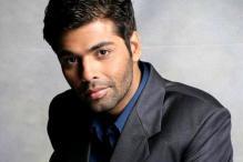 Wish I'd changed end of 'Kal Ho Naa Ho': Karan Johar
