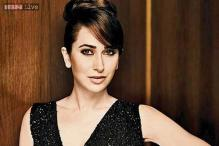 Karisma Kapoor is not ready for another film