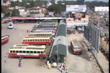 Kerala: Private bus owners go on an indefinite strike