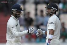 Virat Kohli or Cheteshwar Pujara - who is India's future captain?
