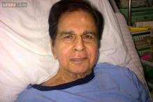 Dilip Kumar stable, to be discharged soon