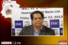 We can all be proud of the Gujarat model, says KV Kamath