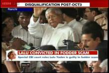 RJD MP calls Lalu's conviction in fodder scam a big blow