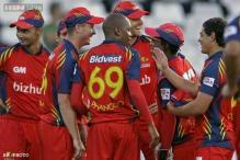 CLT20: Highveld Lions vs Perth Scorchers match abandoned due to rain