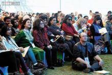 Bangalore decks up for literary fest Friday